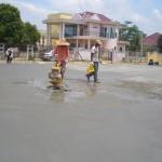 Playground project