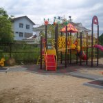 Playground project
