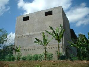 swiflet house