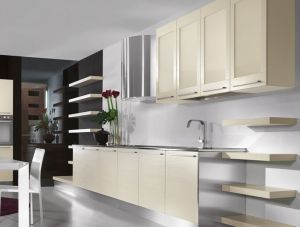 kitchen cabinet modern