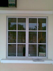 Window - House renovation
