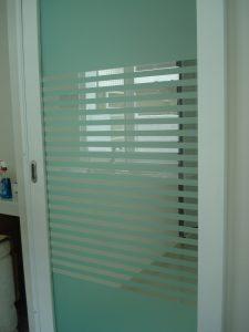 Door - House renovation