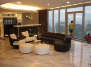 condominium living room house renovation